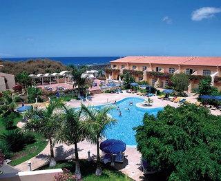 Pauschalreise Hotel Spanien, La Gomera, Jardin del Conde in Valle Gran Rey  ab Flughafen Erfurt
