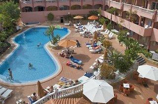 Pauschalreise Hotel Spanien, Teneriffa, MPK Marola Park in Playa de Las Américas  ab Flughafen Erfurt