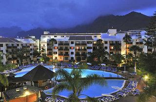 Pauschalreise Hotel Spanien, Teneriffa, Globales Tamaimo Tropical in Puerto de Santiago  ab Flughafen Erfurt