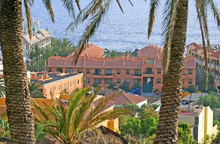 Pauschalreise Hotel Spanien, La Gomera, Tres Palmeras in Valle Gran Rey  ab Flughafen Erfurt