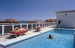Pauschalreise Hotel Spanien, Teneriffa, Hotel Tropical in Puerto de la Cruz  ab Flughafen Erfurt