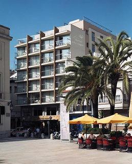 Pauschalreise Hotel Spanien, Costa Brava, Metropol in Lloret de Mar  ab Flughafen Düsseldorf