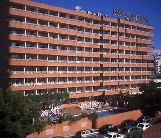 Pauschalreise Hotel Spanien, Costa Brava, Prestige Sant Marc in Roses  ab Flughafen Düsseldorf