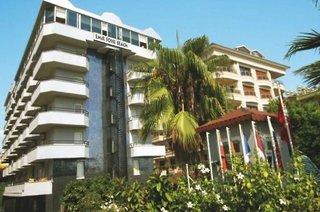 Pauschalreise Hotel Türkei, Türkische Riviera, Emir Fosse Beach in Alanya  ab Flughafen Erfurt