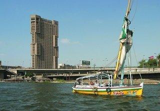 Pauschalreise Hotel Ägypten, Kairo & Umgebung, Hilton Ramses in Kairo  ab Flughafen Düsseldorf