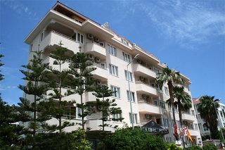 Pauschalreise Hotel Türkische Riviera, Sun Beach in Side  ab Flughafen Erfurt