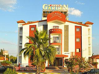 Pauschalreise Hotel Türkei, Türkische Riviera, Carna Garden in Side  ab Flughafen Erfurt