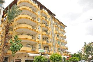 Pauschalreise Hotel Türkei, Türkische Riviera, Lonicera City Otel in Alanya  ab Flughafen Erfurt