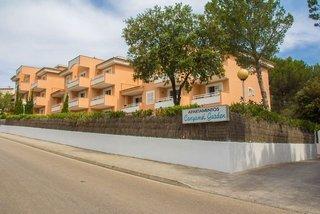 Pauschalreise Hotel Spanien, Mallorca, Aparthotel Canyamel Garden in Canyamel  ab Flughafen Frankfurt Airport