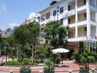 Pauschalreise Hotel Türkei, Türkische Riviera, Caligo Apart in Alanya  ab Flughafen Erfurt