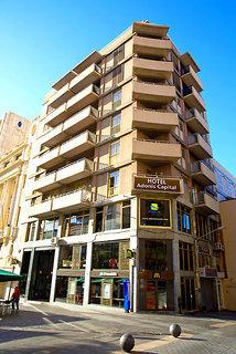 Pauschalreise Hotel Spanien, Teneriffa, Adonis Capital in Santa Cruz de Tenerife  ab Flughafen Erfurt