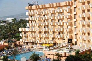 Pauschalreise Hotel Spanien, Teneriffa, Apartamentos Caribe in Playa de Las Américas  ab Flughafen Erfurt