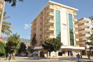 Pauschalreise Hotel Türkei, Türkische Riviera, Taç Cleopatra Hotel & Spa in Alanya  ab Flughafen Düsseldorf