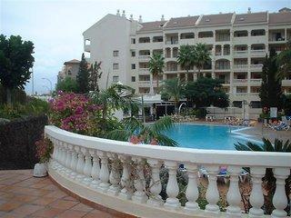 Pauschalreise Hotel Spanien, Teneriffa, Castle Harbour Apartments in Los Cristianos  ab Flughafen Erfurt