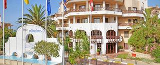 Pauschalreise Hotel Spanien, Teneriffa, Muthu Royal Park Albatros in San Miguel de Abona  ab Flughafen Erfurt
