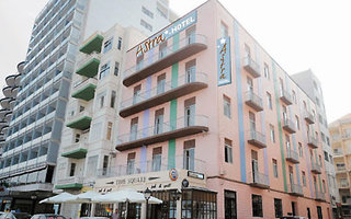 Pauschalreise Hotel Malta, Malta, Astra Hotel in Sliema  ab Flughafen Frankfurt Airport