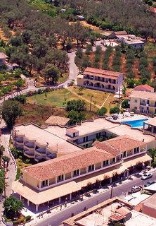 Pauschalreise Hotel Griechenland,     Korfu,     Alkionis in Moraitika