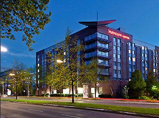 Pauschalreise Hotel Deutschland, Städte Nord, Mercure Hamburg am Volkspark in Hamburg  ab Flughafen Abflug Ost