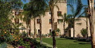 Luxus Hideaway Hotel Mallorca, Castell Son Claret in Calvia  ab Flughafen Abflug Mitte