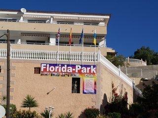 Pauschalreise Hotel Spanien, Teneriffa, Florida Park Club in Playa de Las Américas  ab Flughafen Erfurt
