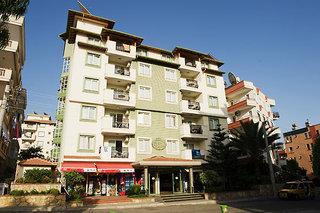 Pauschalreise Hotel Türkische Riviera, Villa Sunflower in Alanya  ab Flughafen Düsseldorf