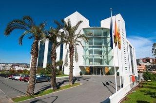Pauschalreise Hotel Spanien, Barcelona & Umgebung, Hotel HLG CityPark Sant Just in Sant Just Desvern  ab Flughafen Düsseldorf