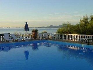 Pauschalreise Hotel Griechenland,     Korfu,     Hotel Nautilus Barbati in Barbati