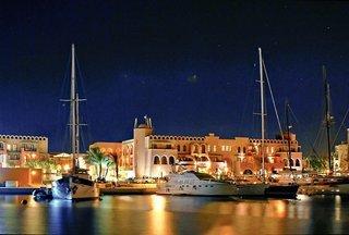 Pauschalreise Hotel Ägypten, Rotes Meer, The Three Corners Ocean View in El Gouna  ab Flughafen
