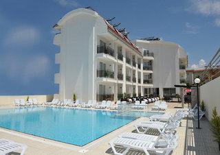 Pauschalreise Hotel Türkei, Türkische Riviera, Harmony Side in Side  ab Flughafen Erfurt