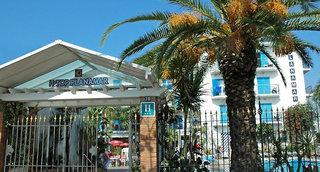 Pauschalreise Hotel Barcelona & Umgebung, HTOP Planamar in Malgrat de Mar  ab Flughafen Düsseldorf