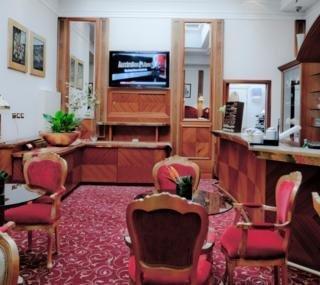 Pauschalreise Hotel Italien,     Toskana - Toskanische Küste,     Golden Tower Hotel & Spa in Florenz