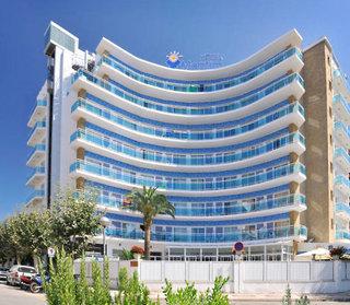 Pauschalreise Hotel Spanien, Barcelona & Umgebung, Hotel GHT Marítim in Calella de la Costa  ab Flughafen Düsseldorf
