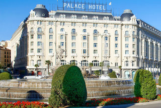Pauschalreise Hotel Spanien,     Madrid & Umgebung,     The Westin Palace in Madrid