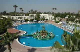 Pauschalreise Hotel Ägypten, Kairo & Umgebung, Pyramids Park Resort in Gizeh  ab Flughafen Düsseldorf