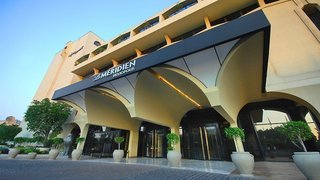 Pauschalreise Hotel Ägypten, Kairo & Umgebung, Le Meridien Heliopolis in Kairo  ab Flughafen Düsseldorf