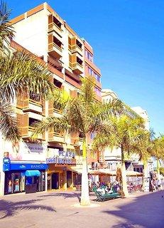 Pauschalreise Hotel Spanien, Teneriffa, Hotel Adonis Plaza in Santa Cruz de Tenerife  ab Flughafen Erfurt