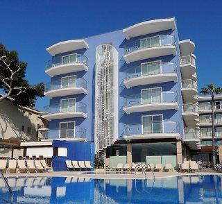 Pauschalreise Hotel Spanien, Costa Dorada, Hotel Augustus in Cambrils  ab Flughafen Düsseldorf