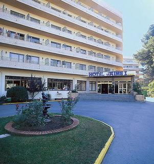 Pauschalreise Hotel Spanien, Costa Dorada, Jaime l in Salou  ab Flughafen Düsseldorf