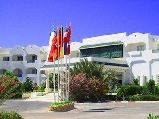 Pauschalreise Hotel Djerba, Le Resort Les Quatre Saisons in Insel Djerba  ab Flughafen