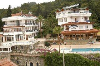 Pauschalreise Hotel Türkei, Türkische Riviera, Naturella in Kemer  ab Flughafen Erfurt