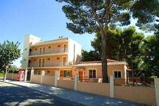 Pauschalreise Hotel Spanien, Mallorca, Naika Studios & Apartments in Palma Nova  ab Flughafen Frankfurt Airport
