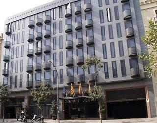 Pauschalreise Hotel Spanien, Barcelona & Umgebung, Sunotel Aston in Barcelona  ab Flughafen Düsseldorf