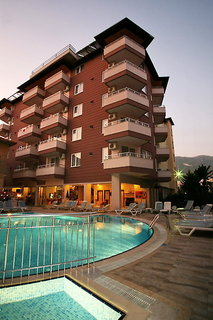 Pauschalreise Hotel Türkische Riviera, Sultan Keykubat in Alanya  ab Flughafen Düsseldorf