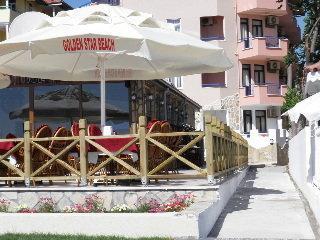 Pauschalreise Hotel Türkei, Türkische Riviera, Golden Star Hotel in Side  ab Flughafen Erfurt