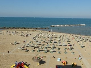 Pauschalreise Hotel     Italienische Adria,     Imperial Beach in Rimini