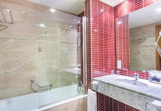 Pauschalreise Hotel Spanien, Mallorca, Globales Nova Apartamentos in Palma Nova  ab Flughafen Frankfurt Airport