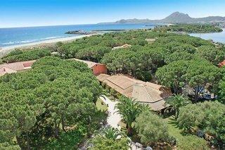 Pauschalreise Hotel Italien, Sardinien, Eden Village Colostrai in Muravera  ab Flughafen Abflug Ost