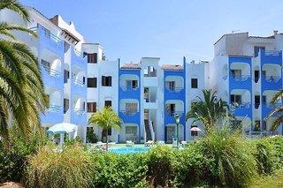 Pauschalreise Hotel Spanien, Mallorca, Apartamentos Europa in Sa Coma  ab Flughafen Frankfurt Airport