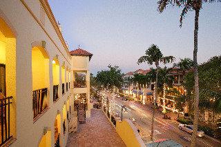 Pauschalreise Hotel USA, Florida -  Westküste, The Inn on Fifth in Naples  ab Flughafen Düsseldorf