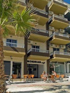 Pauschalreise Hotel Malta, Malta, Qawra Point Holiday Complex in Qawra  ab Flughafen Frankfurt Airport
